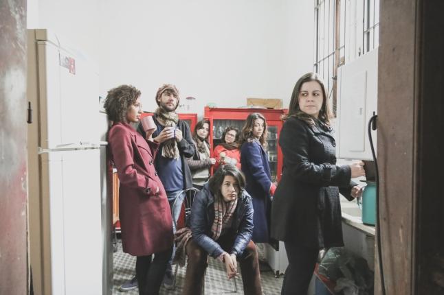 A Palavra e o Abismo_Mostra Núcleos de Pesquisa do Grupo XIX de Teatro 2017_Foto Jonatas Marques_52