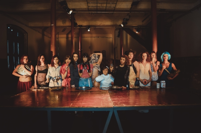 Feminino Abjeto_Mostra Núcleos de Pesquisa do Grupo XIX de Teatro 2017_Foto Jonatas Marques_95