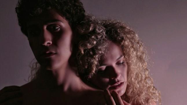 Serginho e Geni- foto por Vitor Moreno